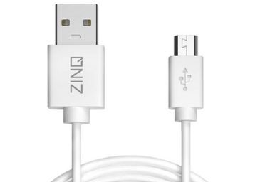 Zinq Technologies Super Durable Micro to USB