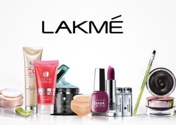Deal Of The Day - Buy 2 Get 1 FREE On Lakme + Up To Rs. 310 FKM Cashback