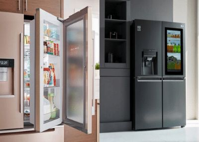 Min Rs. 4000 Off On Refrigerator + Extra Rs.750 FKM Cashback + 10% Bank Off