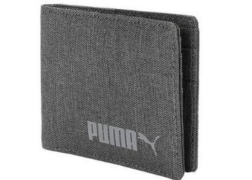 PUMA Bi-Fold Wallet IND I CASTLEROCK