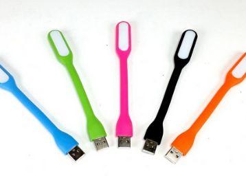Inventis Plastic LED Light Lamp, Multicolour,Pack of 1