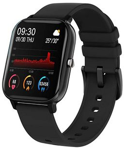 Fire-Boltt SpO2 Full Touch 1.4 inch Smart Watch