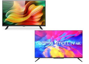 Top Sold Realme TV