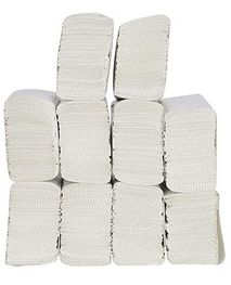 Dhwani Enterprise M Fold Tissue Paper - 1300 Piece