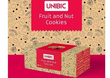 Unibic - Fruit & Nut Cookies,1Kg