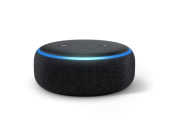 Echo Dot (3rd Gen) - <a href='1.html'>#1</a> smart speaker brand in India At Rs. 2449