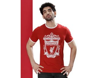 Liverpool FC: Crest