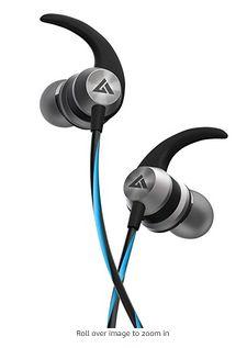Boult Audio BassBuds X1 in-Ear Wired Earphones
