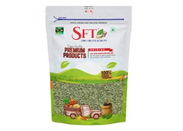 SFT Fennel Seeds Big (Saunf) 200 Gm