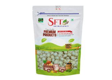 SFT Fox Nut (Phool Makhana) Lotus Seed 100 Gm