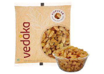 Vedaka Popular Raisins, 100g At Rs. 49