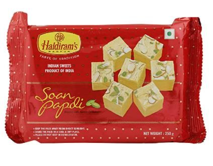 Sweets, Chocolates & Namkeens at Best Online Price, starts at Rs. 62