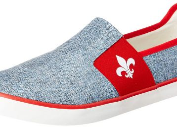 Bond Street by (Red Tape) Men Sneakers At Rs.359