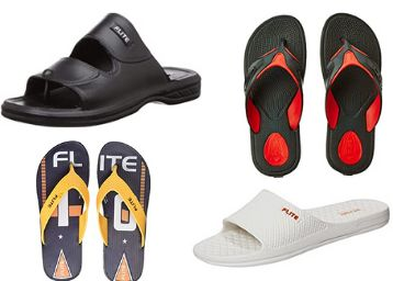 Flite Flip-Flops From Just Rs.142