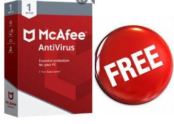 FREE 1 Year Antivirus Of Rs. 999 + Extra Rs. 101 Cash [ Last Few Days ]