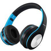 Fire-Boltt Blast 1000 Hi-Fi Stereo Over-Ear Wireless Bluetooth Headphones