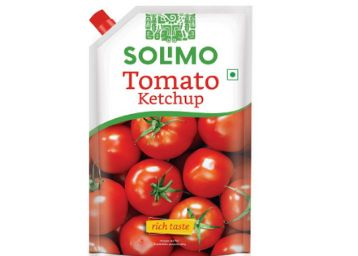Amazon Brand - Solimo Tomato Ketchup, 950 g, At Rs.79