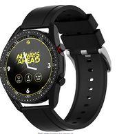 Zebronics ZEB-FIT4220CH Smart Fitness Watch