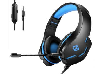 Cosmic Byte Stardust Headset, At Rs.799