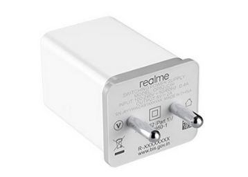 Realme Power Charger 10W, At Rs.399