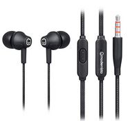 Modernista DopePlugs High Bass in Ear Wired Earphones with Mic