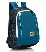 PAZZO Fashion - 20L Water Resistant Stylish Fashion Printed Ladies Backpack