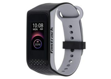 Buy Fastrack reflex 3.0 Unisex activity tracker
