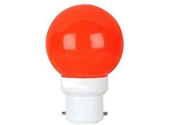 Mini 0.5-Watt Base B22 LED Night Bulb, Min 10 Qty, At Rs.40