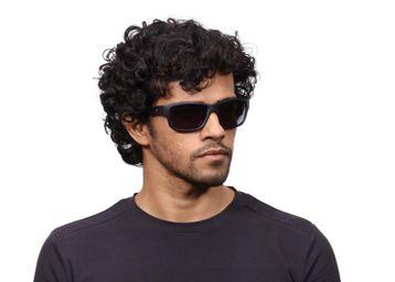 Fastrack Men Square Sunglasses, At Rs.399