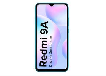 Redmi 9A (Nature Green, 2GB RAM, 32GB Storage), At Rs.6799
