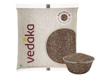 Amazon Brand - Vedaka Raw Chia Seeds, (100g), At Rs.59