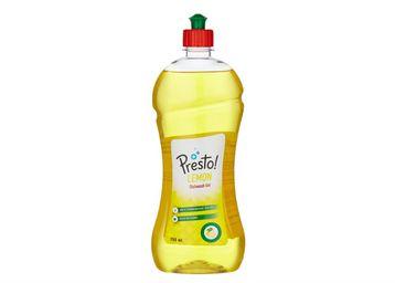 Amazon Brand - Presto! Dish Wash Gel - 750 ml (Lemon), At Rs.109