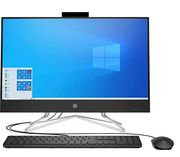 HP All-in-One 21.5-Inch(54.6 cm) FHD with Alexa Built-in
