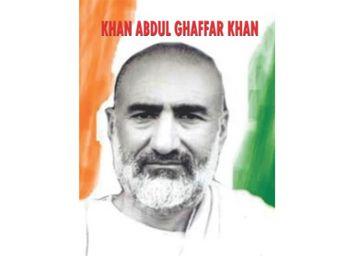 Khan Abdul Ghaffar Khan, At Rs.18