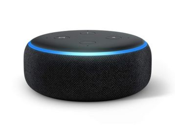 Echo Dot (3rd Gen) - <a href='https://freekaamaal.com/tag/1'>#1</a> smart speaker brand in India with Alexa, At Rs.1949