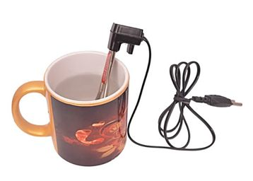 Electric Mini Small Boiler Immersion Rod, At Rs.86