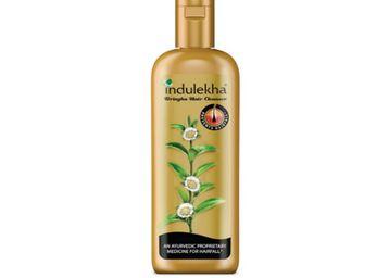 Indulekha Bringha Shampoo, At Rs.287