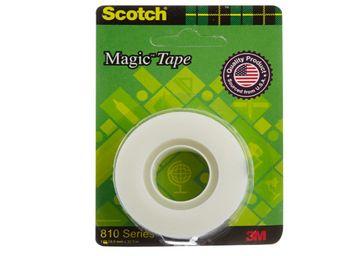 Scotch Magic Tape, At Rs.128