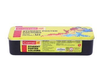 Camel Student Poster Color , At Rs.166
