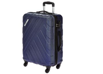 Safari Ray Polycarbonate 65 cms Midnight Blue, At Rs.1999