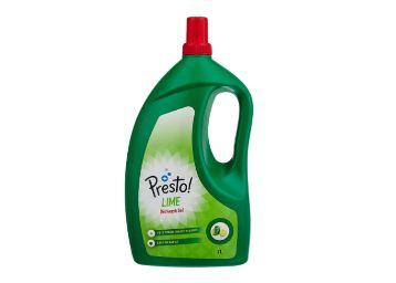 Amazon Brand - Presto! Dish Wash Gel - 2 Litre (Lime)