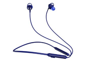 Buy boAt Rockerz 245vBuy 2 Wireless Bluetooth V5.0, 8 Hours Playback Time, IPX5 Sweat and Water Resistance,