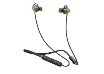 Buy Infinity (JBL) Glide 120, in Ear Wireless Earphones with Mic, Deep Bass, Dual Equalizer, 12mm Drivers