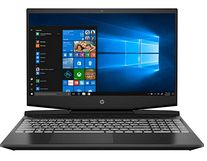 HP Pavilion Gaming 10th Gen Intel Core i5 Processor 15.6-inch FHD Gaming Laptop