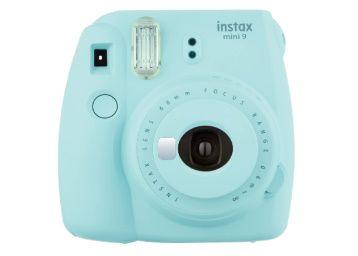 Fujifilm Instax Mini 9 Instant Camera At Rs. 3599