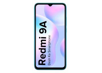 Redmi 9A (Midnight Black, 2GB RAM, 32GB Storage) At Rs. 6799 + 10% HDFC off