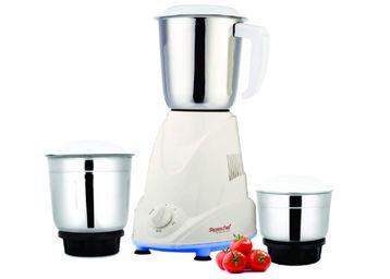 Signora Care Eco Plus Mixer Grinder, 500W, 3 Jars, At Rs.1033