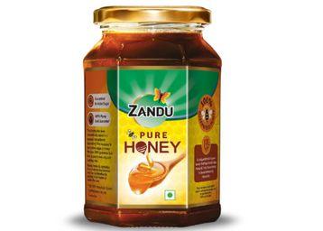 Zandu Pure Honey, 100% Purity, At Rs.159
