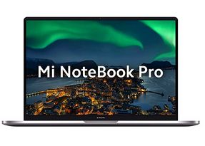 Mi Notebook Thin and Light Laptop