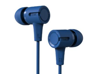 boAt Bassheads 102 in Ear Wired Earphones with Mic, At Rs.349